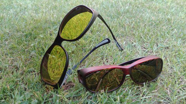 Übersetzbrillen Spezial-Sehhilfen