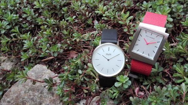 Armbanduhren Damenuhr Herrenuhr